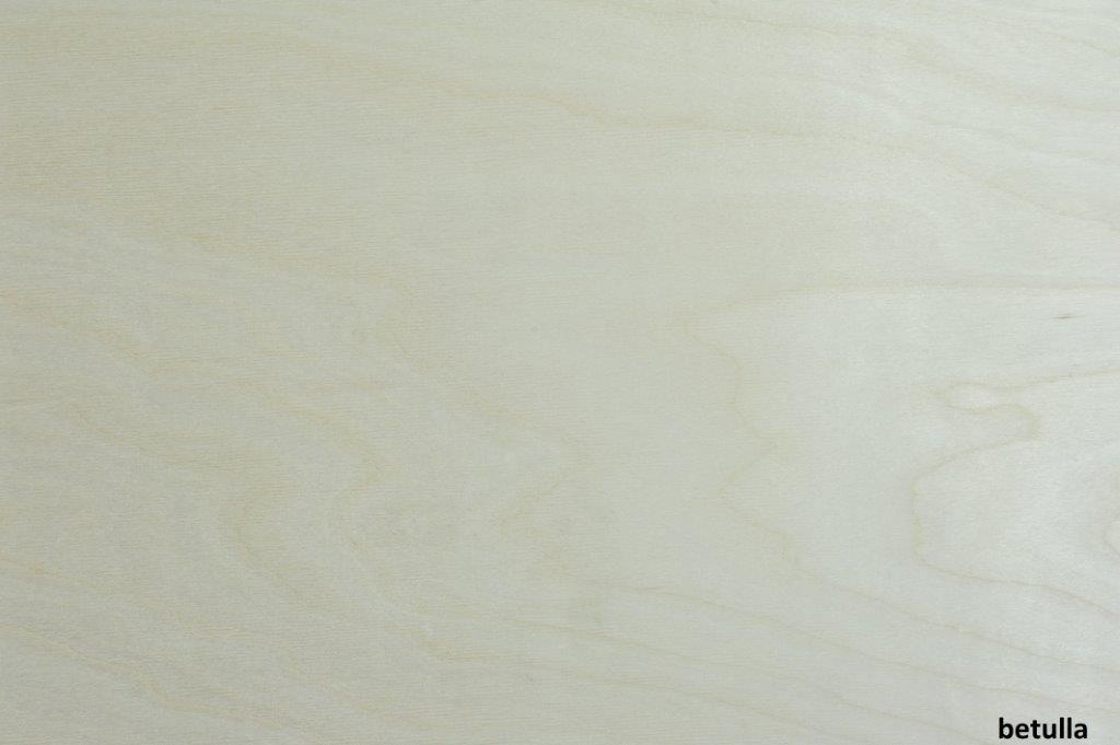 Pannelli multistrati Betulla