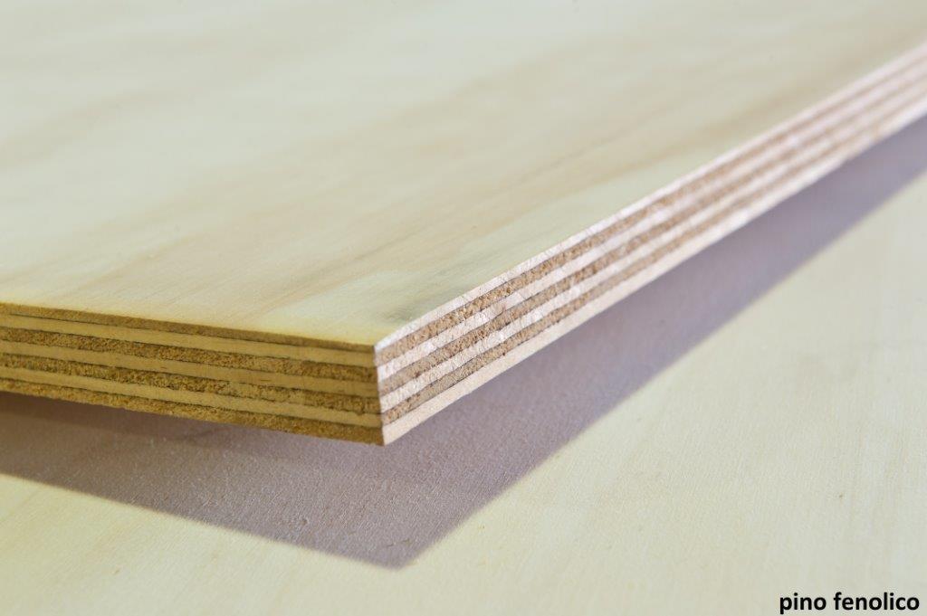 Pannelli composti da diversi strati